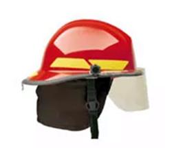 Fire Helmet west shore fire