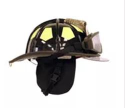 UST Fire Helmet